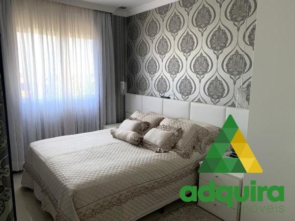 apartamento cobertura com 3 quartos - 8256-v