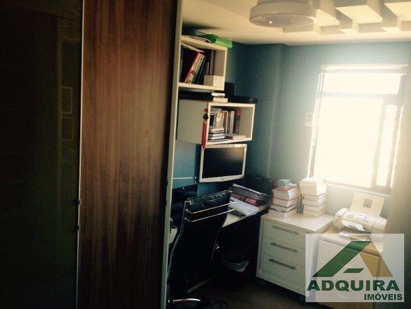 apartamento cobertura com 3 quartos - 917-v
