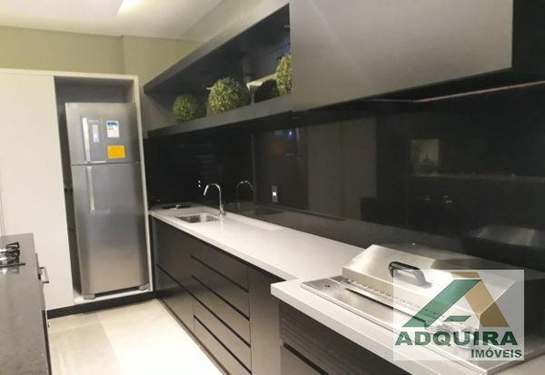 apartamento cobertura com 4 quartos - 5021-v
