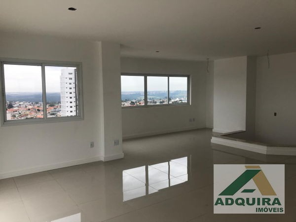 apartamento cobertura com 4 quartos no edifício toronto - 641-v