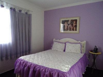 apartamento cobertura duplex - 1174