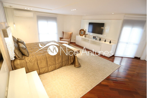 apartamento cobertura duplex maravilhosa e excelente localização!! - na3594