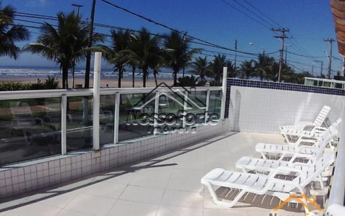 apartamento cobertura duplex na vila mirim em praia grande