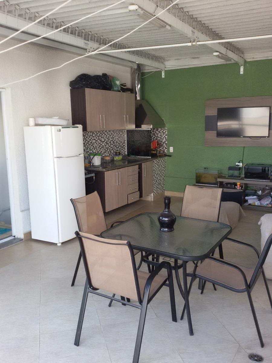 apartamento cobertura duplex vila carrão 122 mts²
