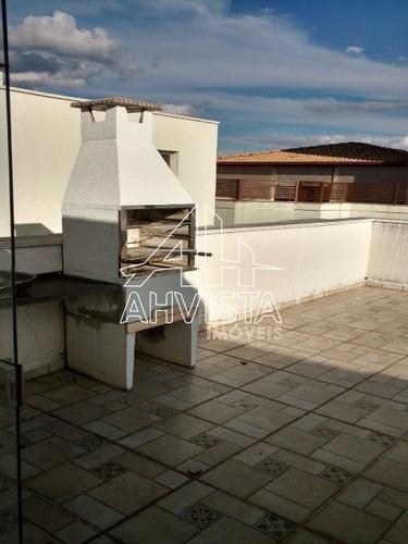 apartamento cobertura mansoes santo antonio - ap00444