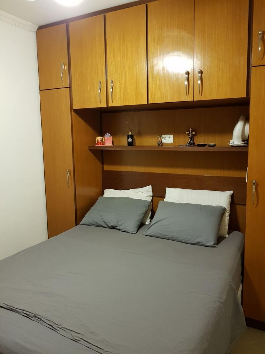 apartamento cobertura na vila matilde 2 dormitórios 2 vagas