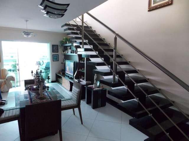 apartamento cobertura no centro a venda na praia de peruíbe