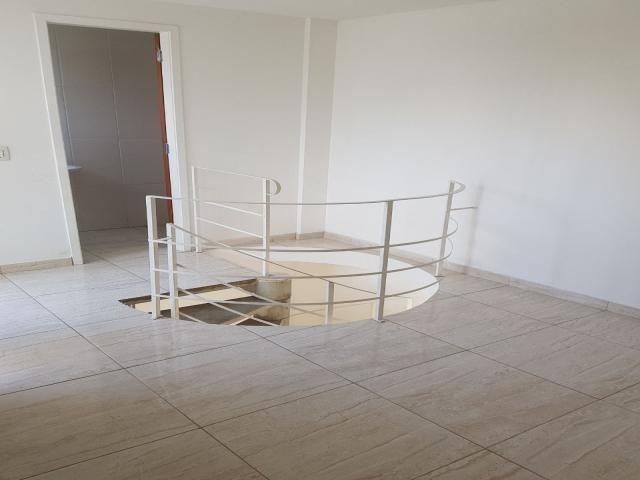apartamento cobertura no condomínio praias do atlântico. - 10553