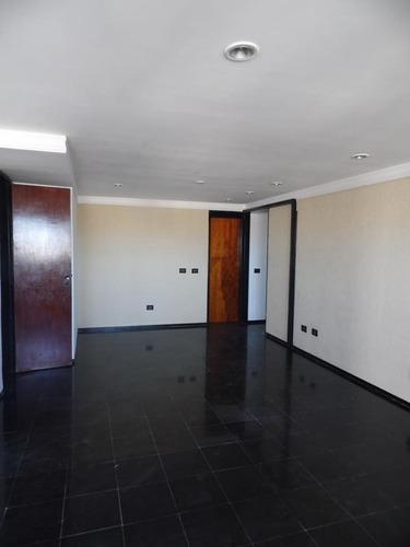 apartamento cobertura no dias macedo, 3 suítes, 4 garagens