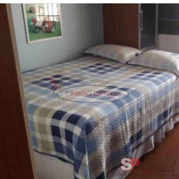 apartamento cobertura para venda no bairro vila carrão, 5 dorm, 4 suíte, 4 vagas, 332 m - 2632