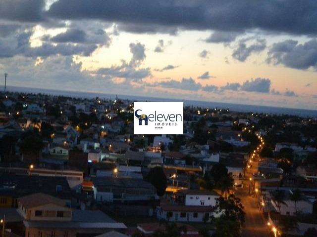 apartamento cobertura para venda portão, lauro de freitas 2 dormitórios, 1 sala, 1 banheiro, 2 vagas 108 m². - ap00637 - 32351682
