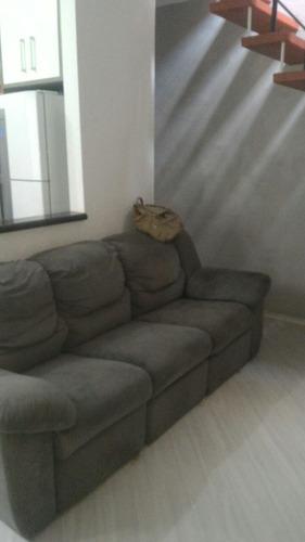 apartamento cobertura sem condomínio - 4644
