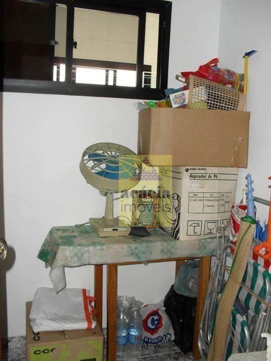 apartamento cobertura à venda no litoral praia grande - vila tupi - ap2231