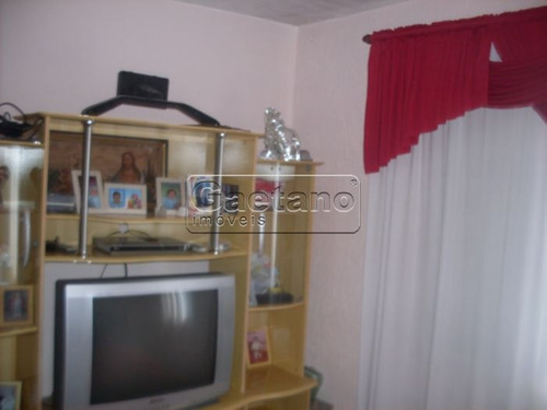 apartamento - cocaia - ref: 16903 - v-16903