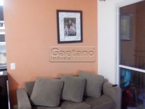 apartamento - cocaia - ref: 17032 - v-17032
