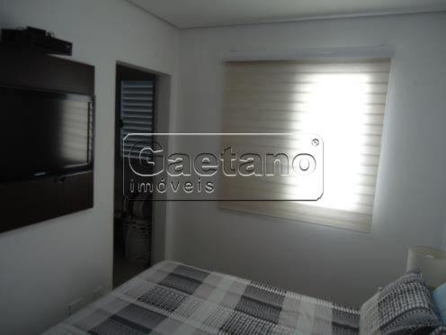 apartamento - cocaia - ref: 17384 - v-17384