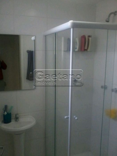 apartamento - cocaia - ref: 17547 - v-17547