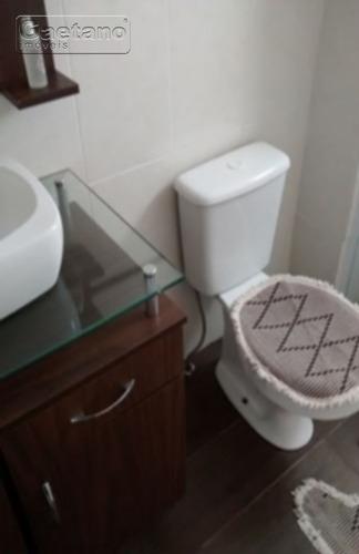 apartamento - cocaia - ref: 17558 - v-17558