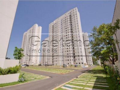 apartamento - cocaia - ref: 17584 - v-17584