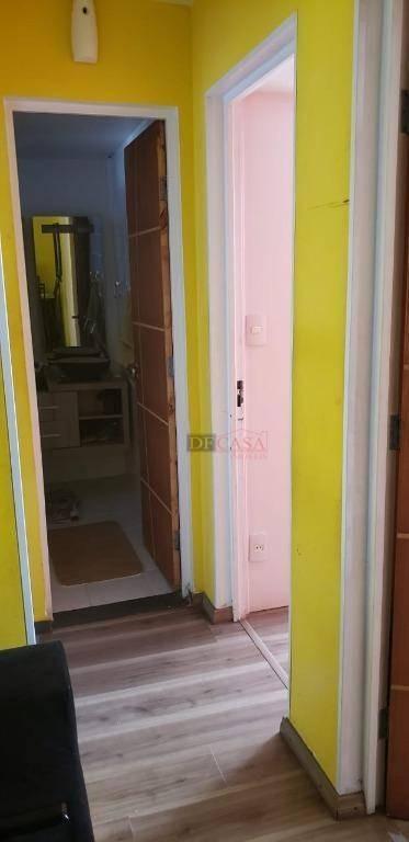 apartamento cohab ii - ap4797