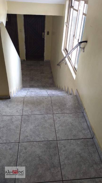 apartamento cohab ii - pque raul seixas - ap0665