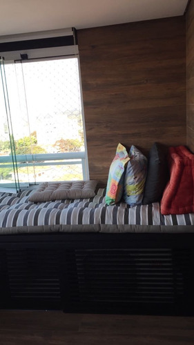 apartamento colore jaguaré, com 104 m², 3 dorms. ref 79245