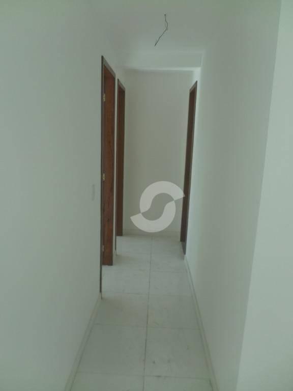 apartamento colubandê de 2 quartos, no colubande, são gonçalo. - ap6634