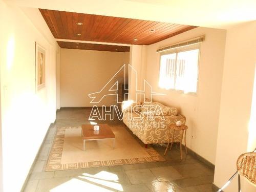 apartamento com 01 dormitório no cambuí - ap00359