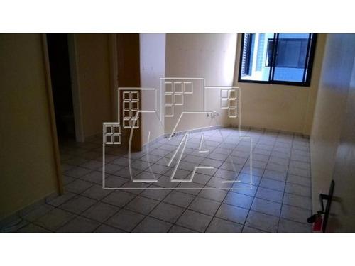 apartamento com 01 quarto - próximo à praia