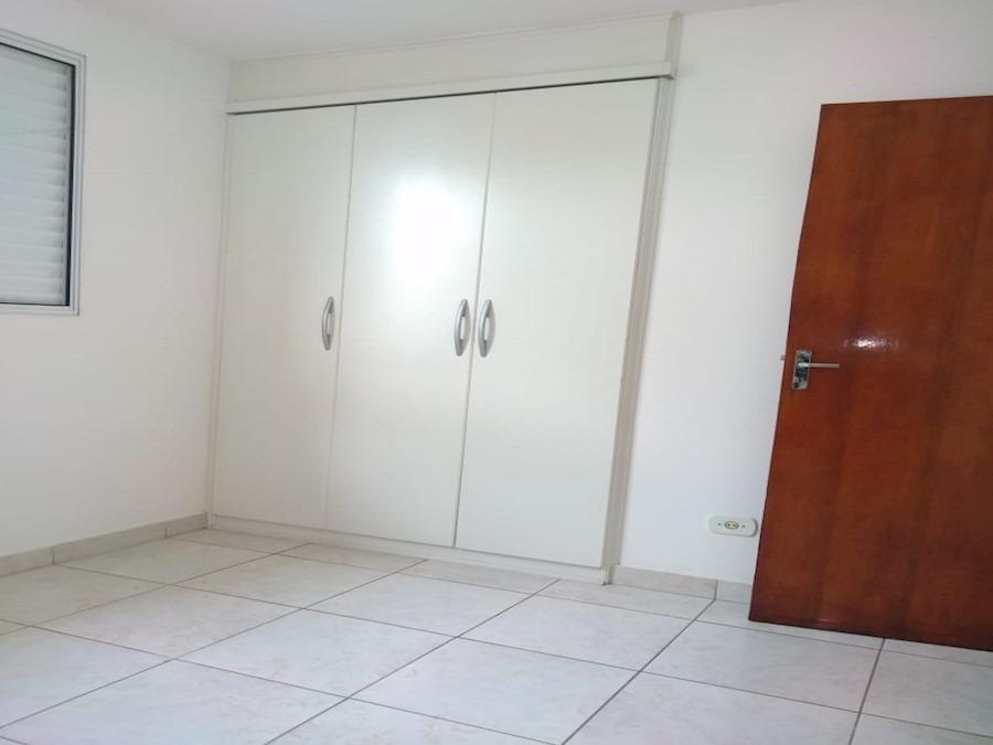 apartamento com 02 dormitórios e 01 vaga garagem - santa maria - 11457l