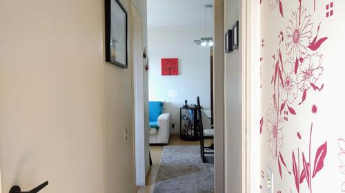apartamento  com 02 dormitório(s) localizado(a) no bairro alto da mooca em são paulo / são paulo  - ap00234