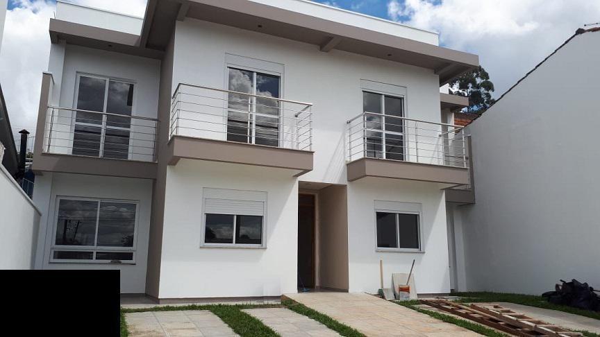 apartamento  com 02 dormitório(s) localizado(a) no bairro jardim do bosque em cachoeirinha / cachoeirinha  - 1003