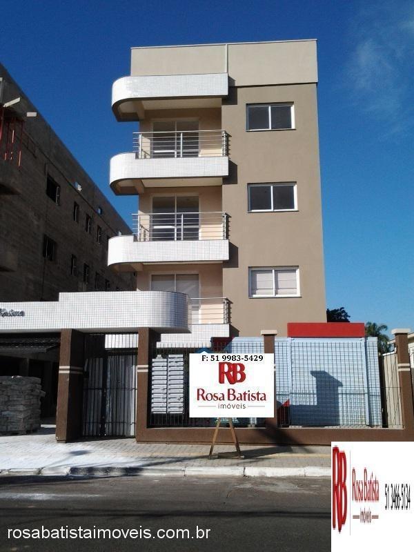 apartamento  com 02 dormitório(s) localizado(a) no bairro nossa senhora das graças em canoas / canoas  - a149