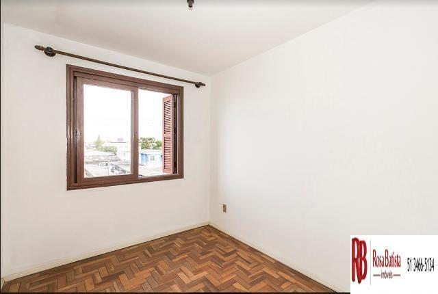 apartamento  com 02 dormitório(s) localizado(a) no bairro nossa senhora das graças em canoas / canoas  - a171