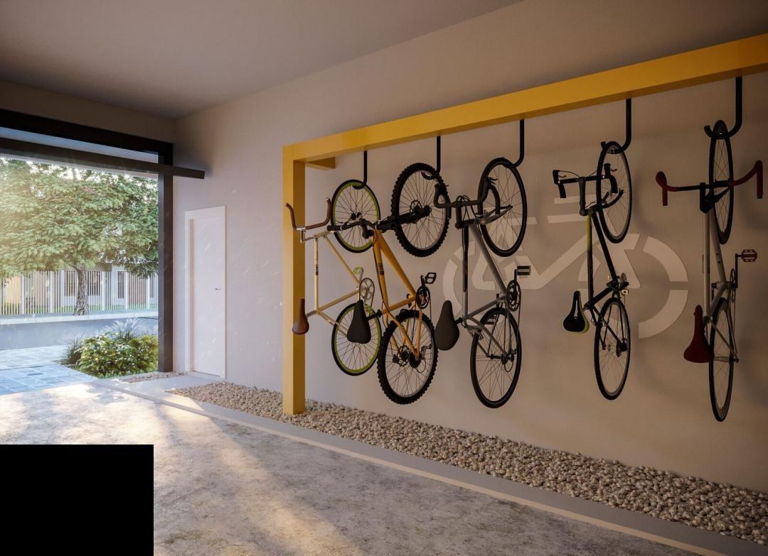 apartamento  com 02 dormitório(s) localizado(a) no bairro renascença em gravatai / gravatai  - 1100