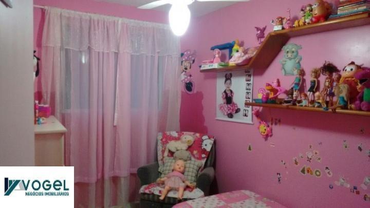 apartamento  com 02 dormitório(s) localizado(a) no bairro são joão batista em são leopoldo / são leopoldo  - ap324