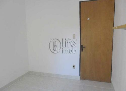 apartamento  com 02 dormitório(s) localizado(a) no bairro são miguel em são leopoldo / são leopoldo  - 4575