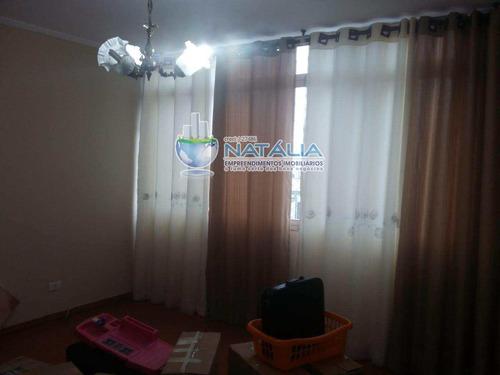 apartamento com 02 dormitórios na quinta da paineira - a62844