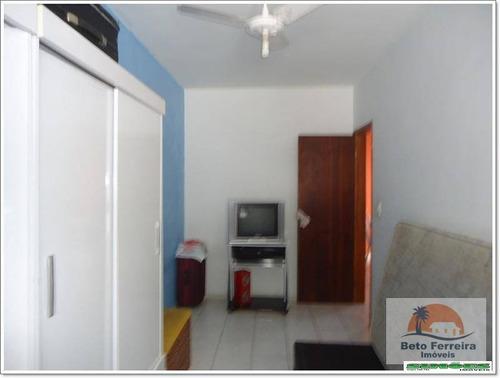 apartamento com 02 dormitórios na vila guilhermina em praia grande. - ap0168