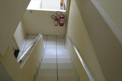 apartamento com 02 dormitórios no centro de mongaguá!!!