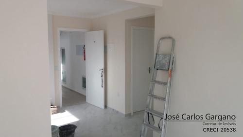 apartamento com 02 dormitórios sendo 01 suíte e 01 - imb532 - imb532