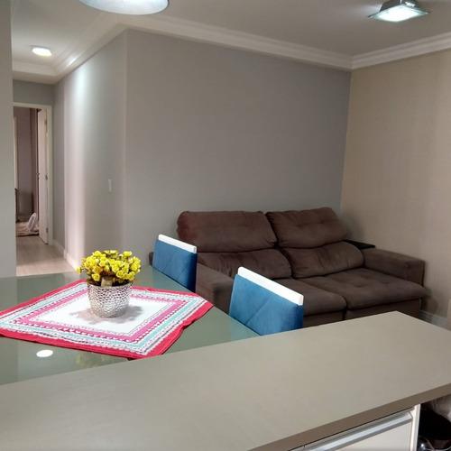 apartamento com 02 dormitórios/suíte no bairro lindóia!!