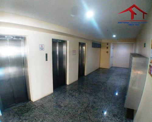 apartamento com 02 quartos para locação no bairro jacarecanga - ap0310