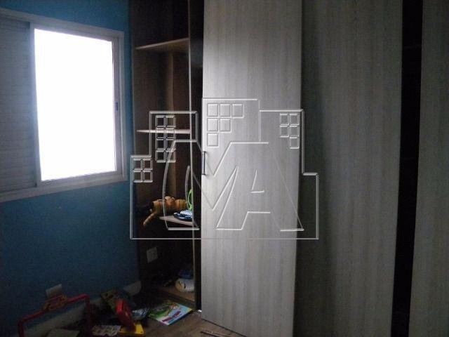 apartamento com 02 suítes - semi-mobiliado