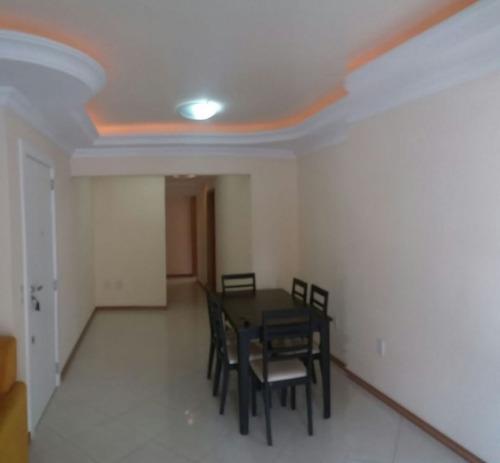 apartamento com 03 dormitórios - 1346