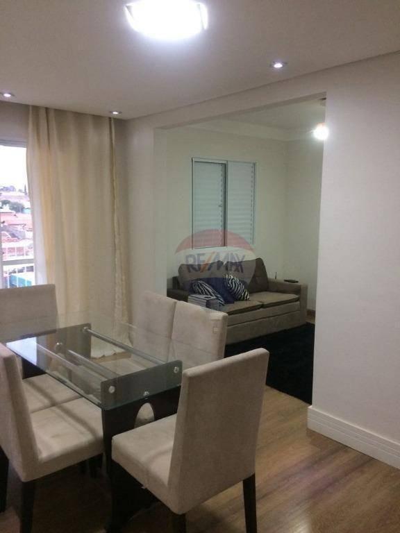apartamento com 03 dormitórios  á venda  - morar mais limeira - ap0423