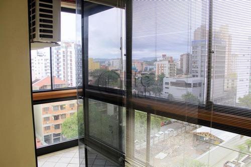 apartamento  com 03 dormitório(s) localizado(a) no bairro centro em são leopoldo / são leopoldo  - 4751
