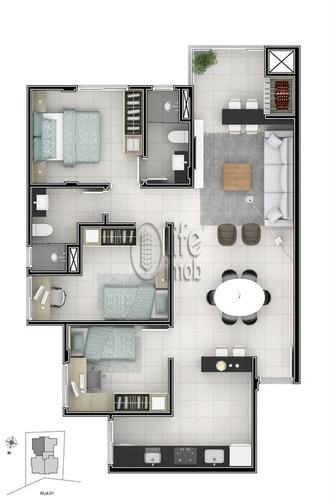 apartamento  com 03 dormitório(s) localizado(a) no bairro freitas em sapucaia do sul / sapucaia do sul  - 3366