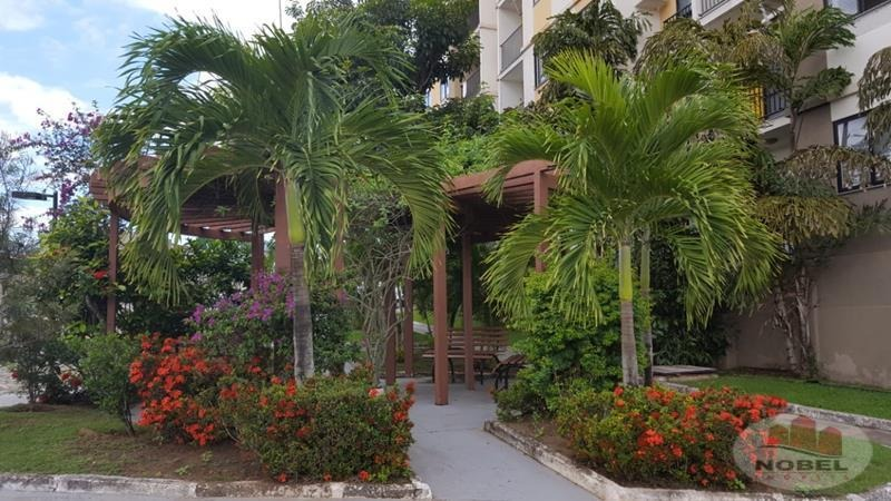 apartamento  com 03 dormitório(s) localizado(a) no bairro muchila em feira de santana / feira de santana  - 4611