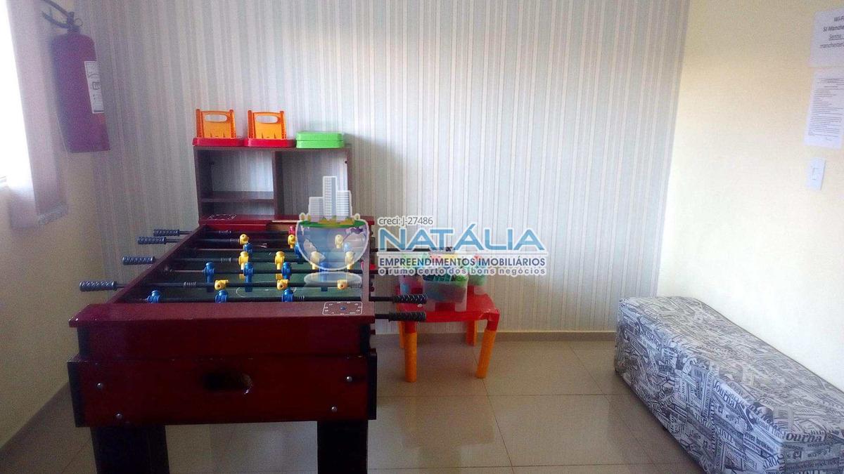 apartamento com 03 dormitórios na vila carrão - a63153